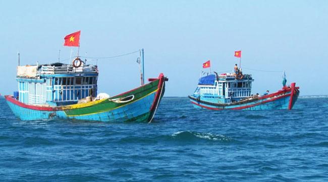 Hơn 14.500 tỷ đồng xây dựng 6 trung tâm nghề cá lớn