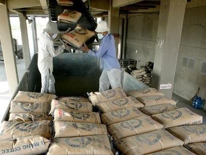 Việt Nam vượt Trung Quốc, đứng thứ 2 thế giới về sản lượng xi măng xuất khẩu