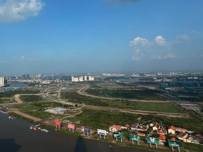 Lửng lơ số phận dự án 2,2 tỷ USD của Lotte