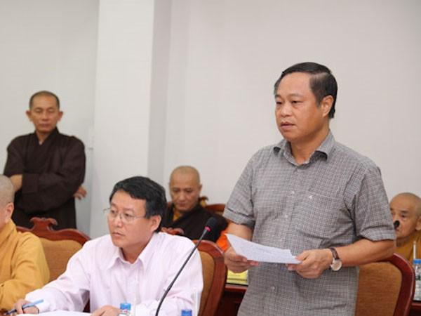 Thủ tướng điều động Thứ trưởng Nội vụ làm Thứ trưởng Bộ Công an