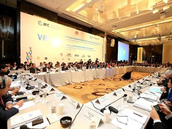 VBF 2015: Quan ngại về tiến độ cổ phần hóa