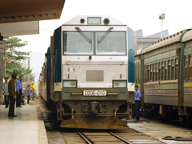 Tăng cơ hội cho doanh nghiệp dân doanh đầu tư vào ngành đường sắt
