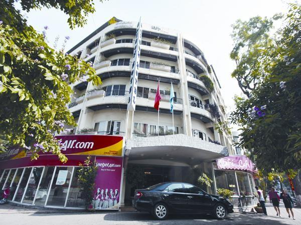 Tạm dừng giao dịch lô đất vàng 80 Lý Thường Kiệt, Hà Nội