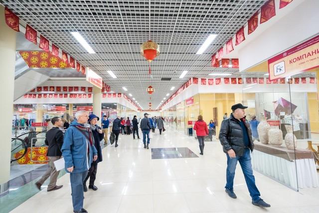 Nông sản Việt thắng lớn tại Hội chợ hàng Việt Nam chất lượng cao Mátxcơva 2015