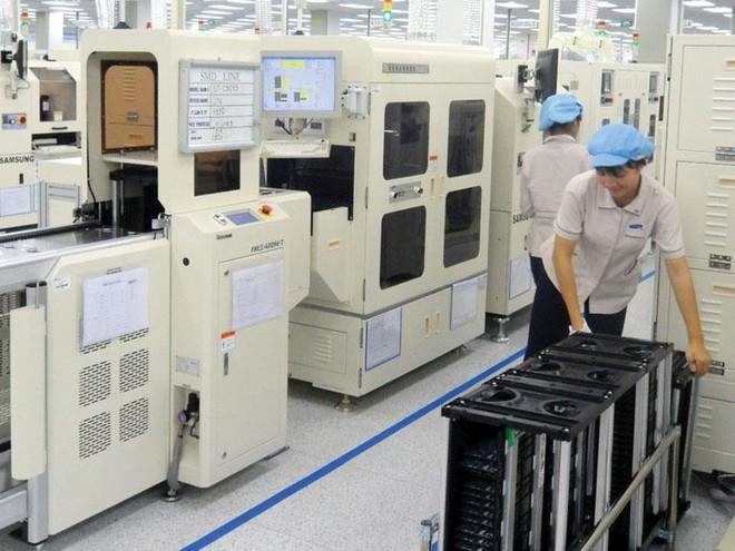 Tổng giám đốc Samsung Việt Nam đích thân chọn nhà cung cấp Việt