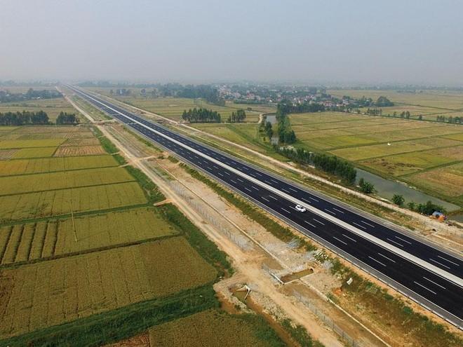 Vidifi nhượng quyền khai thác cao tốc Hà Nội - Hải Phòng cho Ấn Độ
