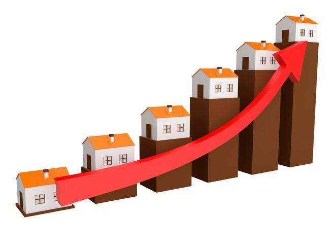 Thị trường bất động sản vẫn phát triển theo hướng mất cân đối