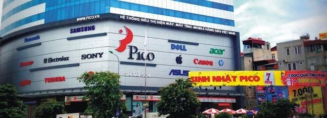 Tỷ phú Thái Lan mua Nguyễn Kim dễ dàng, nhưng không thâu tóm nổi Pico