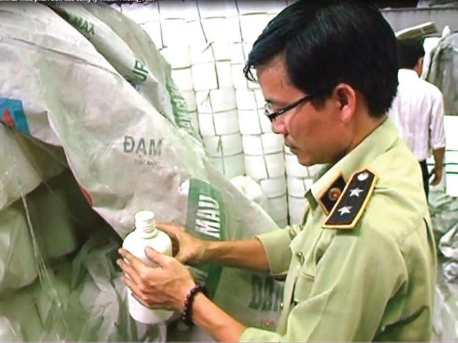 """Cơ quan điều tra sẽ sớm """"chốt"""" nghi án phân bón giả tại Công ty Thuận Phong"""