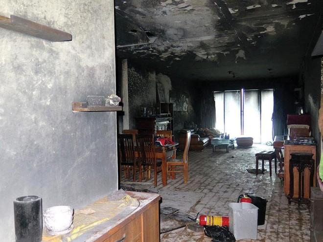Cháy tại chung cư Hồ Gươm Plaza: Phát lộ nhiều sai phạm lớn