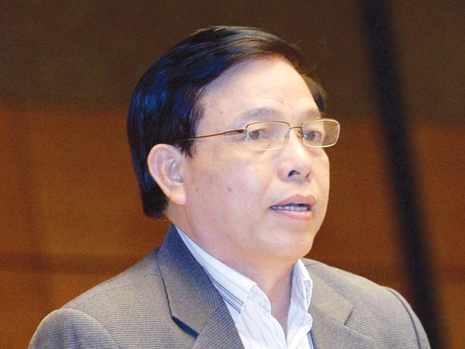 Doanh nhân Phan Văn Quý: Tạo thêm động lực cho kinh tế biển