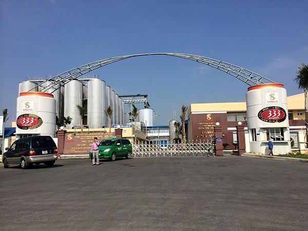 Đại gia bia ngoại hết cơ hội săn cổ phần tại Sabeco