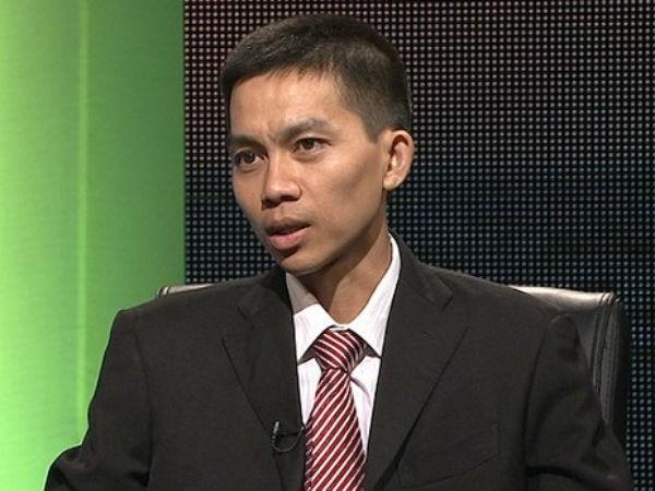 TS. Nguyễn Đức Thành: Đôi khi Ngân hàng Nhà nước bị đổ lỗi sai