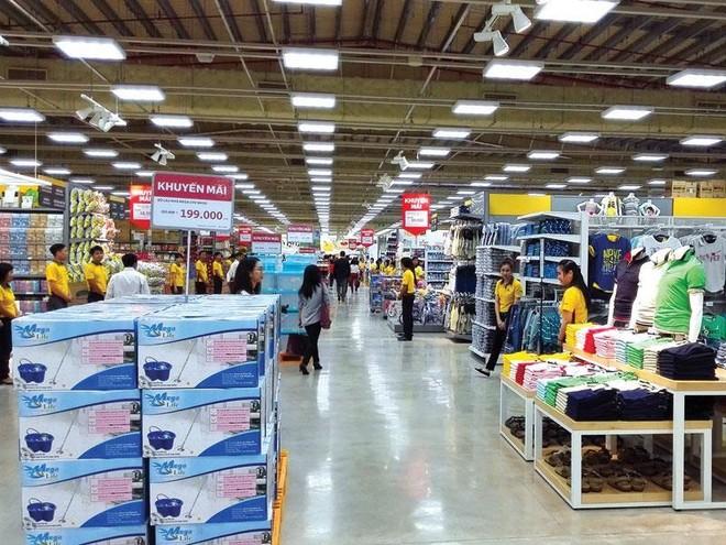 """Tập đoàn bán lẻ lớn nhất Hàn Quốc Shinsegae """"đổ bộ"""" vào Việt Nam"""