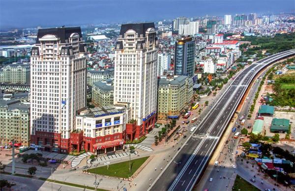 Hà Nội đặt chỉ tiêu tăng trưởng 8,5 - 9% trong năm 2016