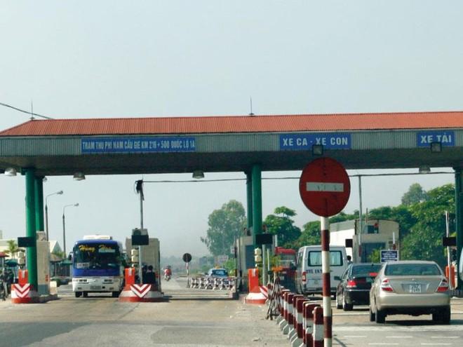 Các nhà đầu tư lúng túng với đề xuất của Bộ Giao thông Vận tải