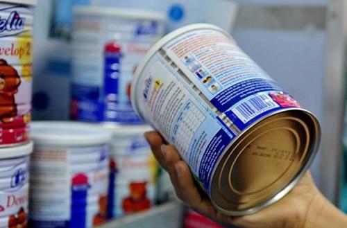 Vinamilk và 7 doanh nghiệp sữa thoát truy thu thuế hàng trăm tỷ đồng