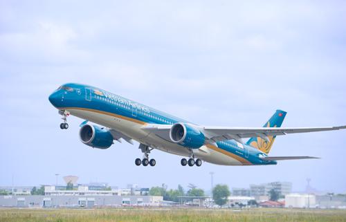 Vietnam Airlines kỳ vọng làm ra 500.000 tỷ đồng trong 5 năm tới
