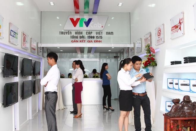 Nhà nước giảm tỷ lệ nắm giữ tại VTVcab xuống còn 51%