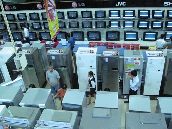 Tỉnh mộng sau cú M&A hụt, Pico toan tính tái thiết thị trường