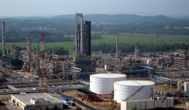 Lọc dầu Dung Quất: Kêu khó nhưng vẫn lãi khủng hơn 5.600 tỷ đồng