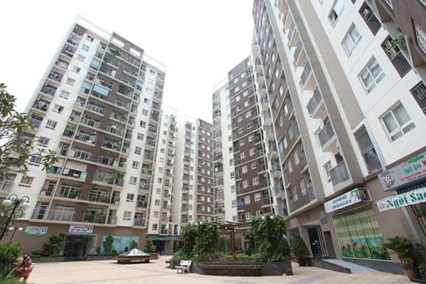 Hơn 37.000 căn hộ tại TP. HCM vừa gia nhập thị trường