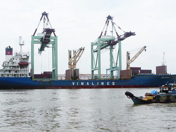Thủ tướng chỉ đạo thoái toàn bộ vốn của Vinalines tại 9 doanh nghiệp