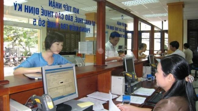 Hà Nội sắp công khai thêm 140 doanh nghiệp nợ thuế
