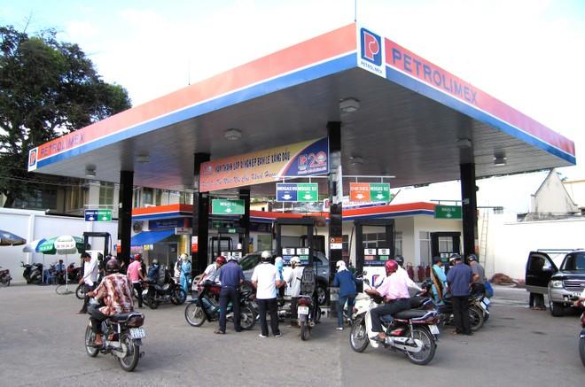 Một công ty con của Petrolimex lên UPCoM