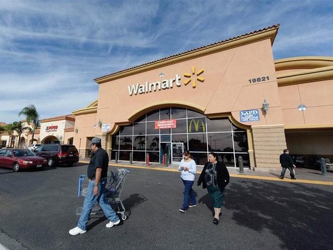 Đưa hàng vào kệ của Walmart, bài học nào từ Thuận Phương?