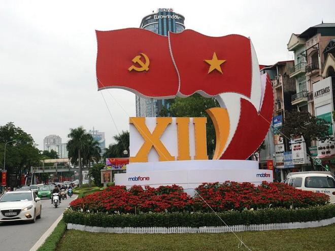 Từ Đại hội VI đến Đại hội XII của Đảng
