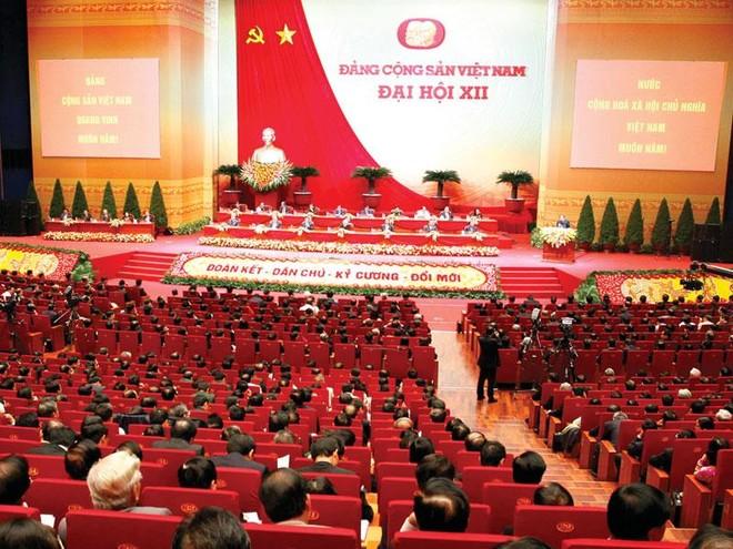 Đại hội XII: Đồng thuận đổi mới mạnh mẽ hơn nữa
