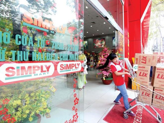 """Mang 500 triệu đô trở lại, AuchanSupper quyết """"chinh chiến"""" thị trường bán lẻ Việt"""