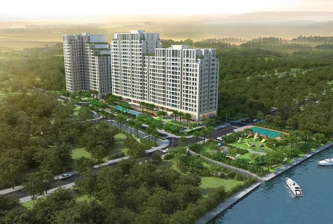 DXG liên tiếp thâu tóm dự án bất động sản