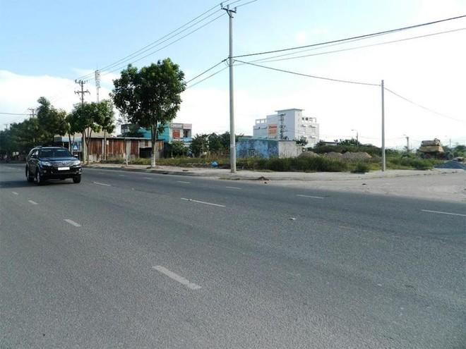 Đà Nẵng dự kiến tổ chức đấu giá 158 lô đất khu vực Cẩm Lệ - Hoà Vang trong tháng 1