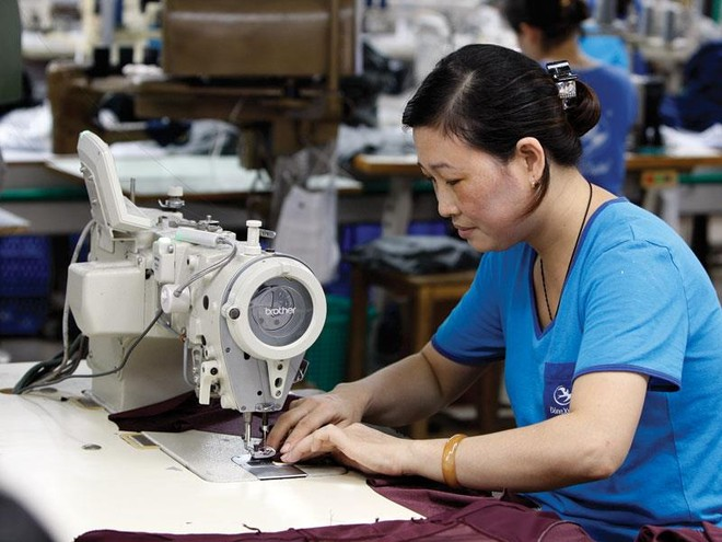 Đến 2025, xuất khẩu dệt may sang Mỹ sẽ đạt tới con số 20 tỷ USD