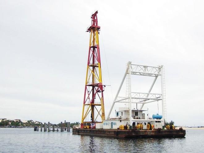 Khởi động lại kế hoạch đầu tư Cảng Vân Phong Khánh Hòa