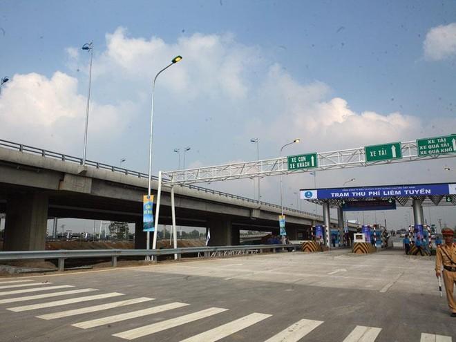 Đề nghị sử dụng vốn ODA cho cao tốc Ninh Bình - Thanh Hóa