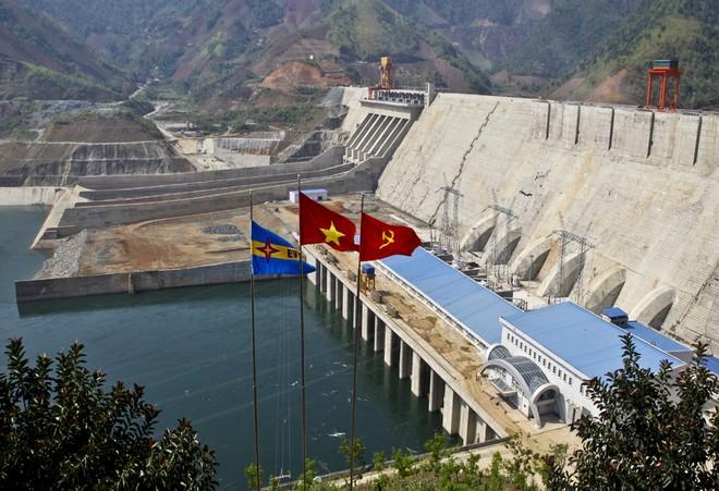 Chi 2.910 tỷ đồng di dân, tái định cư thủy điện Sơn La