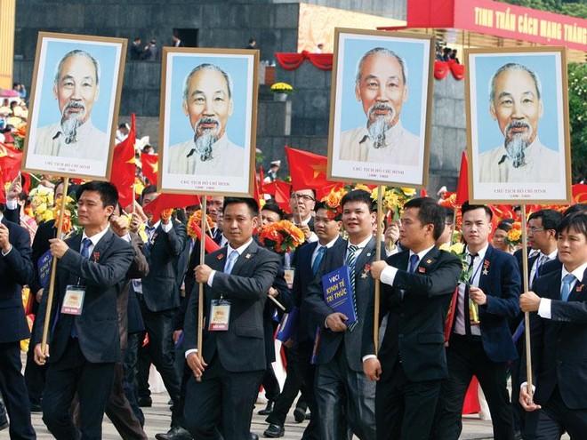 Trở lại với tư tưởng Hồ Chí Minh về doanh nghiệp, doanh nhân