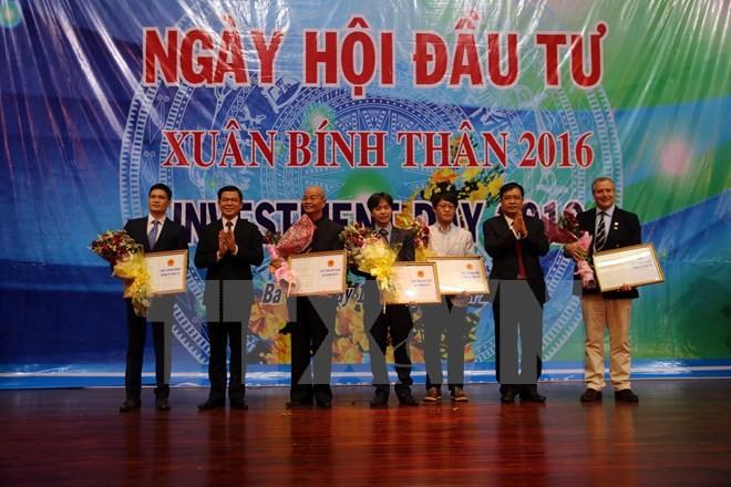 5 dự án với tổng vốn cả trăm triệu USD đổ vào Bà Rịa - Vũng Tàu