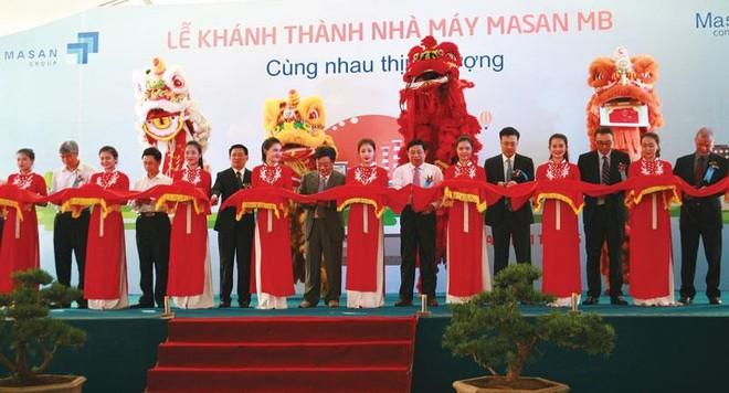 5 năm, Nghệ An thu hút gần 150.000 tỷ đồng vốn đầu tư
