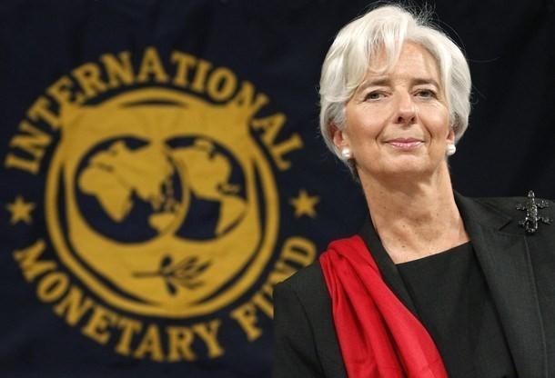 Bà Christine Lagarde tái cử chức Tổng giám đốc Quỹ Tiền tệ Quốc tế (IMF)