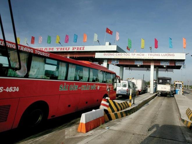 Hàng chục ngàn tỷ trực chờ vào dự án PPP giao thông