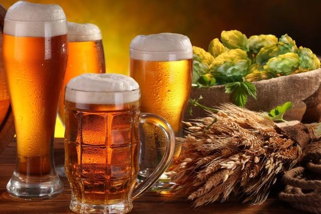Uống bay 3,4 tỷ lít, người Việt mới chỉ xếp thứ 6 về mức tiêu thụ bia tại châu Á