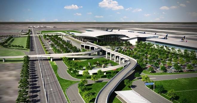 Hoàn thành sân bay Quảng Ninh hơn 7.000 tỷ đồng vào cuối năm 2017