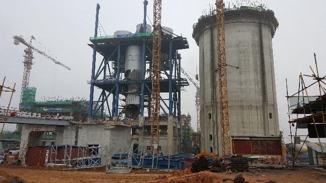 Vissai vay BIDV gần 7.000 tỷ đồng triển khai 2 dự án xi măng tại Nghệ An