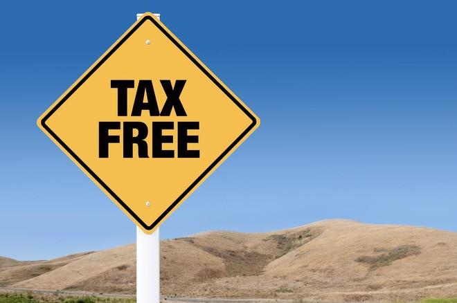 Miễn thuế thu nhập cá nhân cho chuyên gia nước ngoài