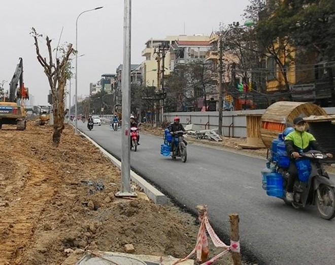 Văn phòng Chính phủ có ý kiến về 2 dự án hạ tầng trọng điểm tại Hà Nội