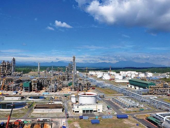 """Lọc hóa dầu Dung Quất: """"Chúng tôi lên tiếng không phải để xin ưu đãi"""""""